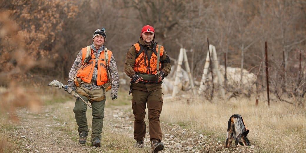 Best Upland Hunting Vest