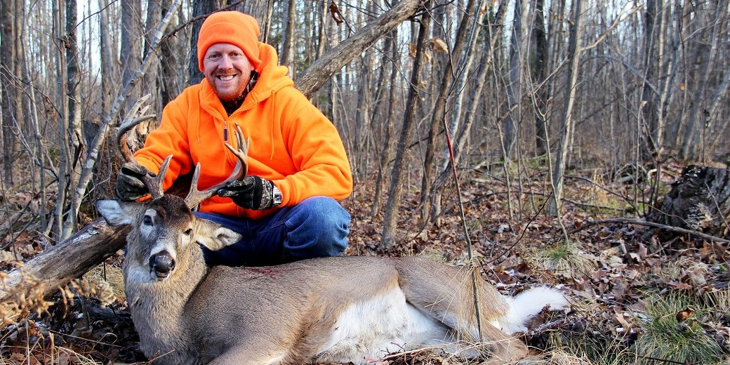 Best Hunting Scent Eliminators