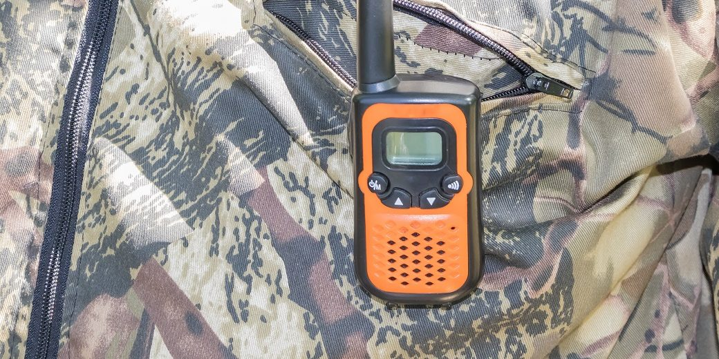 Top Radio for Hunting