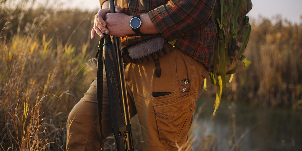 Best Upland Hunting Pants Image